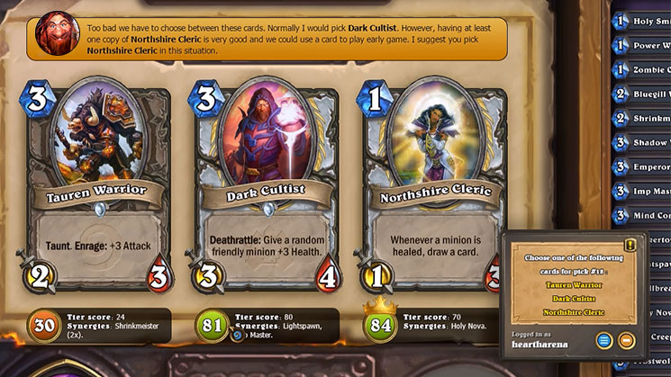 how to get obs to detect hearthstone deck tracker